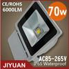 meanwell driver 70w led flood light good quality guaranty