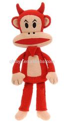 "30"" jungle Monkey doll LARGE Plush Stuffed Animal new product made in china"