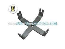 Approve ISO-9001 precision casting Chrome Steel Hub Unit