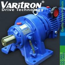 Varitron Cyclo Drive Gear box Speed Reducer Moto 2 speed transmission
