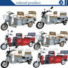exported disabled with three wheel motorcycle 250cc form Luoyang city
