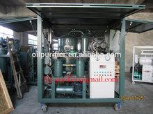 ZYD Transformer Oil Filter Machine, Dielectric Liquids Dehydration, Vacuum Drying