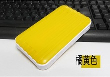 luggageportable mobile battery power bank 15000 mah for digital camera for ipad /iphone