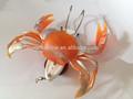 cangrejo suave señuelo de la pesca