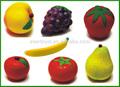 Pu bola anti stress formato do fruto pu bola anti stress