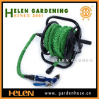 Top quality hdpe pipe garden hose connections black hose to water