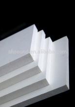 outdoor plastic vinyl decking boards