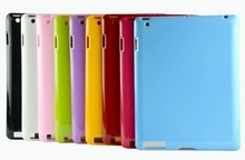 for custom printing ipad case/for leather+plastic combo ipad cover