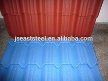 PPGI Coloring Prepainted Roofing Metal Material