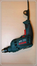 Higher quality GBM 10 RE low price export Professional wholesaler electric hand drill machine