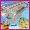 potato peeler prices/electric potato and fruit peeler/commercial potato peeler machine