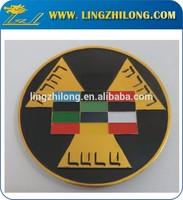 Promotion Custom Metal Car Emblems And Badges