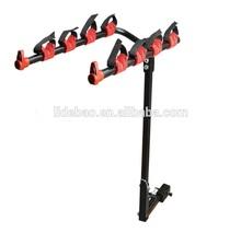 3 bike rack/bike carrier/bike carriers for tow bar mounting