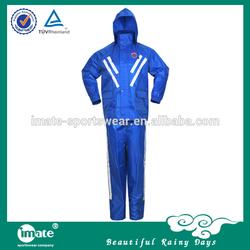 High quality waterproof raincoat waterproof tape