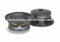 10 inch rcf speaker sound system/line array speaker