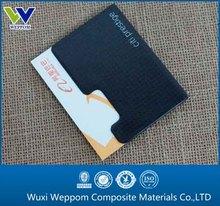 Carbon Fiber Name Card Case/Carbon Fiber Manufacturer