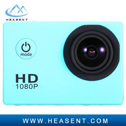 2014 SJ4000 waterproof sport recorder digital mini camera hd bikes