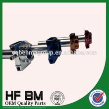 high quality motorcycle JOG100 CNC throttle handle,yamah throttle handle!