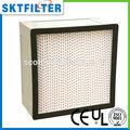filtro hepa para limpiador de vacío