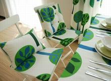 custom foloral printed seat cushion mat, chair foam cushion mat ass massage,stadium cushion mat