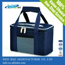 2014 wholesale new promotion cooler bag with speaker
