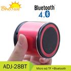 Bluetooth TF Mic Mini Speaker For iPod iPhone 4 4S 5S Samsung S3 S4 S5