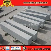 High grade chinese natural granite edging stone for promoting, cheaaper granite edging stone with own quarry