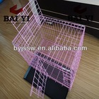 Welded Dog Cage & Crate & House