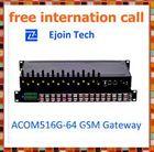 HOT SALE !!wifi call center 32 port 32 channel gsm/cdma/wcdma smart voip sex 3g gateway router