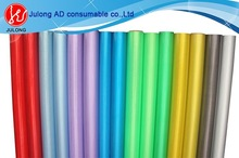 Factory produce glinter film for car wrap vinyl 1.52*20m with good quality