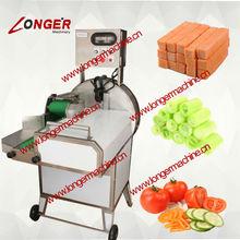Leafty Vegetable/Chinese Cabbage Slicing Machine Atchar Slicing Machine Cucumber/Radish/Carrot/ Chopping Machine