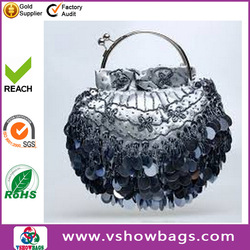 evening bag beaded ladies purse evening bags