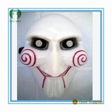 2014 High technology plain plastic mask