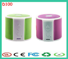 DM-D100 top sale wireless cheap outdoor bluetooth speaker