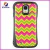 2014 new product Plastic&TPU custom design for Samsung Galaxy S4 case