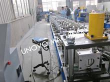 [Rolling Full Line Manufacturer] Hot sale U C Z G Light steel Frame &purlin roll forming machine