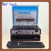 Original Openbox X5 update model Openbox Z5 Sunplus1506 Processor 3G GPRS function(Option)