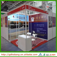 Firm in Structure Easy be Reused Exhibition Display Design