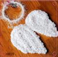 طيف الملاك أجنحة h819 الدعائم التصوير اليدوية الكروشيه المولود الجديد هدية صغيرة
