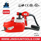 JS Professional High Volume Low Pressure paint sprayer