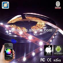 WiFi/Bluetooth led dmx512 decoder lpd8803 8806 driving ic