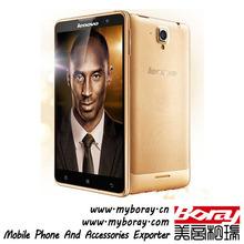 Original Lenovo S8 qwerty keypad android mobile phone