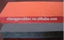 changye Make High-temperature Vulcanized Foam Rubber