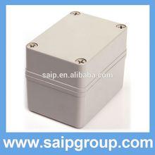 IP66 cheap diecast aluminium enclosure DS-AG-0811-1 (80*110*85)