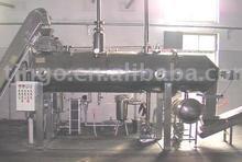 21CV Continuous Vacuum Fryer Unit