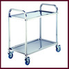 Durable & popular stainless steel food trolley for best selling (PRD-L2)