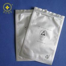 Aluminum foil pouch or aluminum foil thermal bags