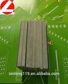 A prueba de agua de control de sonido de aislamiento no- amianto del panel de pared de fibra de cemento junta