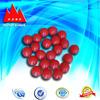 soft colored silicon rubber ball