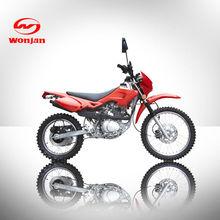 125cc new models dirt bike motorcycle(WJ125GY-D)